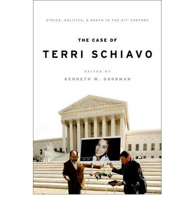 the terri schiavo case and euthanasia essay Euthanasia and terri schiavo an overview sponsored link overview: terri schiavo was a 41-year-old severely disabled woman in florida who was the focus of two massive religious, judicial and legislative efforts: one to keep her alive, the other to.