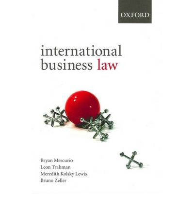 Business law communications