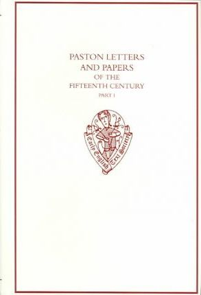 The Pastons and Their England - Assignment Example