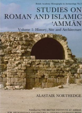 tolly lamont pdf studies on roman and islamic amman history site