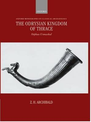 The Odrysian Kingdom of Thrace