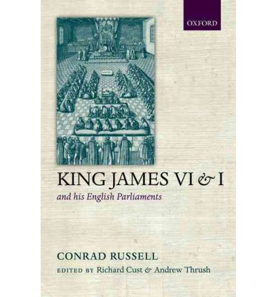 History of the Puritans under King James I
