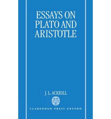 The Ontology of Plato and Lucretius Essay