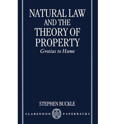 Property and Ownership