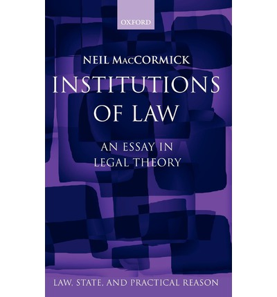 essay in law legal library philosophy theory Read the full-text online edition of law and interpretation: essays in legal philosophy dworkin's interpretative theory of law seems to search our library.