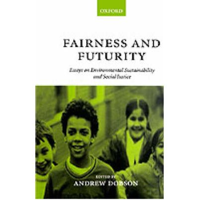 essays on justice as fairness