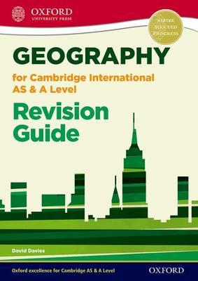 Geography course guide