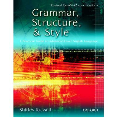 guide to grammar and style While you can use a spelling or grammar checker to correct most errors, even  computer-based checkers  every writer needs a quality grammar and style  guide.