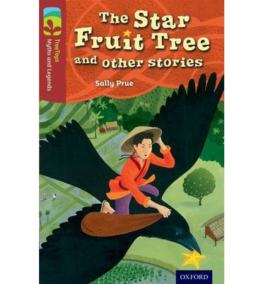 Oxford Reading Tree TreeTops Myths and Legends: Level 15 ...