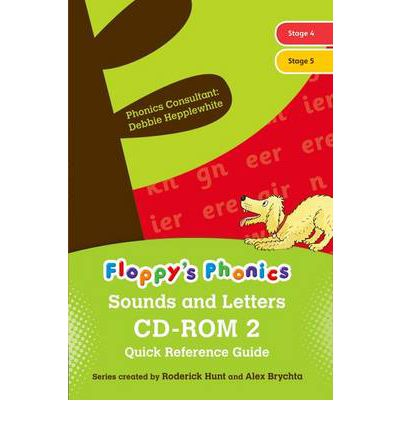Oxford Reading Tree Floppys Phonics Sounds And Letters