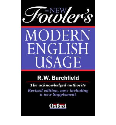 burchfield thesis english language Robert william burchfield cnzm, cbe (27 january 1923 - 5 july 2004) was a lexicographer, scholar, and writer, who edited the oxford english dictionary for thirty years to 1986, and was chief editor from 1971.