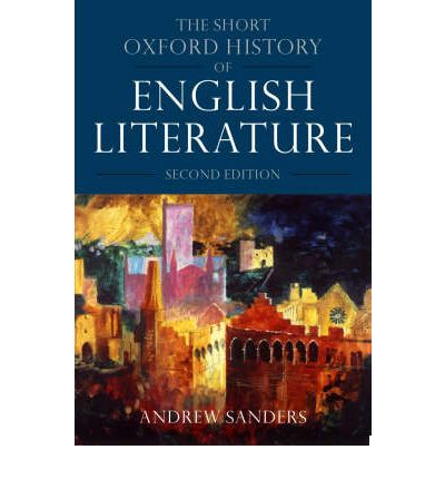 Popular English Literature Books