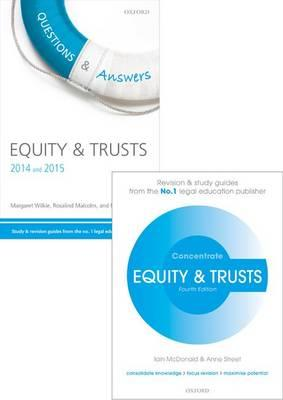 Concentrate Equity and Trusts ; Q&A Equity & Trusts Pack