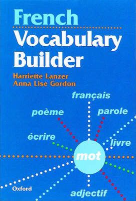 how to build up my vocabulary