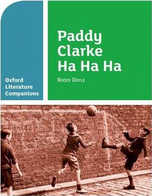 paddy clarke ha ha ha critical essay The central character of the book is patrick (paddy) clarke in paddy clarke, ha ha ha, roddy doyle has depicted the mind and thoughts related essays: anxious.