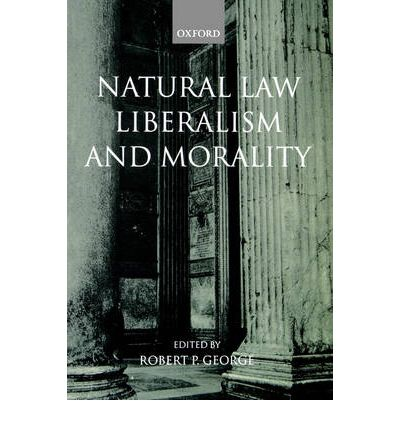 separating morality from law essay