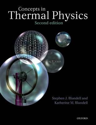 Concepts in Thermal Physics