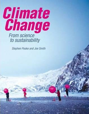 Climate Change : From Science to Sustainability