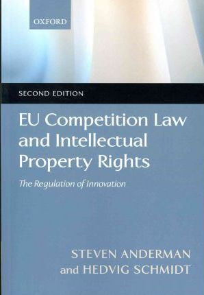 intellectual property rights essay competition Widely read and appreciated in its first edition by students, academics and junior practitioners, eu competition law and intellectual property rights was the first book to offer an accessible introduction to the interface between competition law and intellectual property rights.