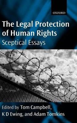 Sceptical essays on human
