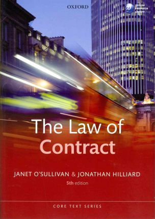 Contract law | Free ebook download top sites!