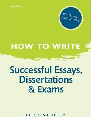 An essay is successful if