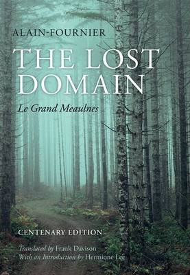 The Lost Domain : Le Grand Meaulnes