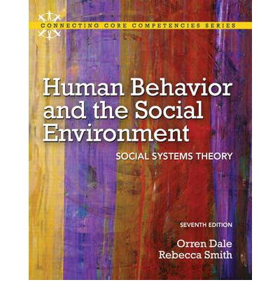human behavior and the environment Chapter 1 introduction to human behavior in the social environment 1 introduction social work in the united states outside the united states human needs and social.