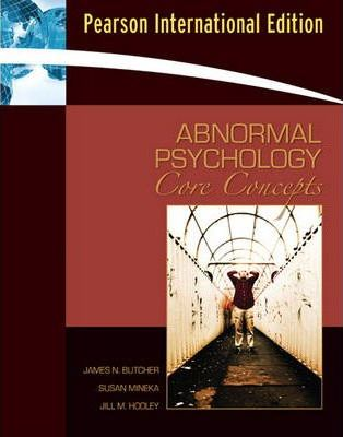 a course on abnormal psychology Course faq course & video licensing free vs license broadcast license looking at abnormal behavior and autism in addition, experts in child development and psychology discuss how to differentiate abnormal behavior from developmental stages 12 psychotherapies.