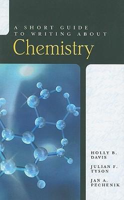 the creative writing chemistry A mentor - an creative writing essay outlining a high school chemistry teacher and how he played a very important role in a students life (2008, november 20.