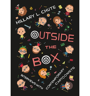 Outside the Box : Interviews with Contemporary Cartoonists