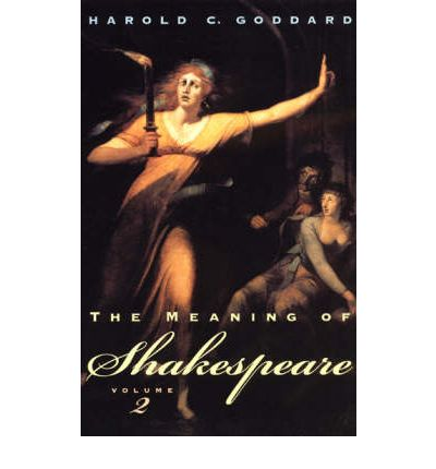 File PDF download ebooks gratuiti The Meaning of Shakespeare: v. 2 in Italian PDF iBook by Harold C. Goddard 9780226300429