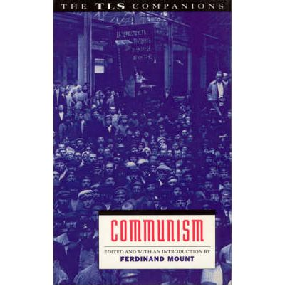 fall communism essays