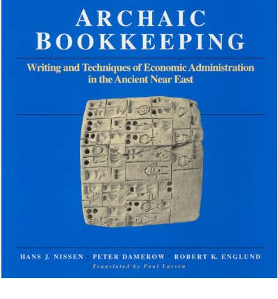 Archaic Bookkeeping