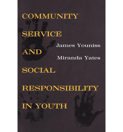 Community Service and Social Responsibility in Youth ...