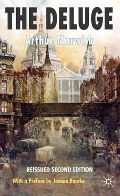 Download gratuito di ebook online The Deluge : British Society and the First World War by Arthur Marwick in italiano PDF