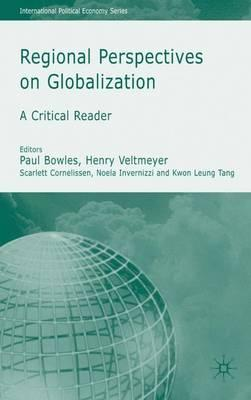 Regional Perspectives on Globalization 2007