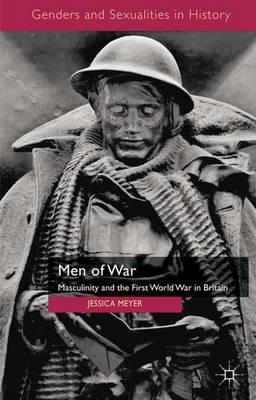 challenges to masculinity in world war 1 Such was the case in europe at the outbreak of world war i in 1914, the conflict   for men at war, which already challenges common perceptions of masculinity.