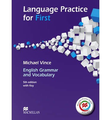 Certificate language pdf first practice