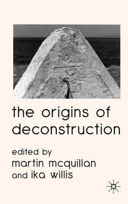essay deconstructionism Free essay: deconstruction in architecture deconstruction is first developed by the french philosopher jacques derrida the definition for deconstruction is.