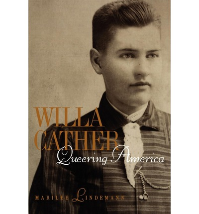 a biography of willa cather an american author Willa cather : biography december 7  april 24, 1947) was an american author who achieved recognition for her novels of frontier life on  — willa cather,.