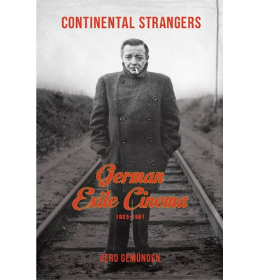Continental Strangers