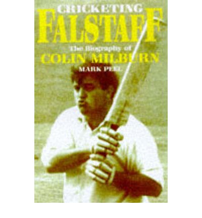 Cricketing Falstaff