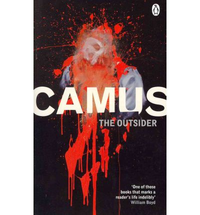 the theme of oppression of the individual by society in the outsider by albert camus In a rare television interview above, camus answers questions about his theatrical adaptation of dostoevsky's the possessed, another novel that confronts head on the question of life's meaning.