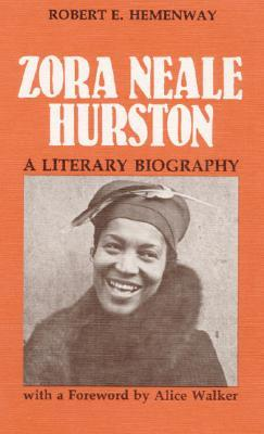 the life and literary works of zora neale hurston Their eyes were watching god is a 1937 novel and the best known work by african-american writer zora neale hurstonthe novel narrates main character janie crawford's ripening from a.