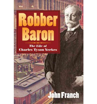 was john d rockefeller a robber baron The second industrial revolution continued into the twentieth century with early factory electrification and the and john d rockefeller robber baron: a.
