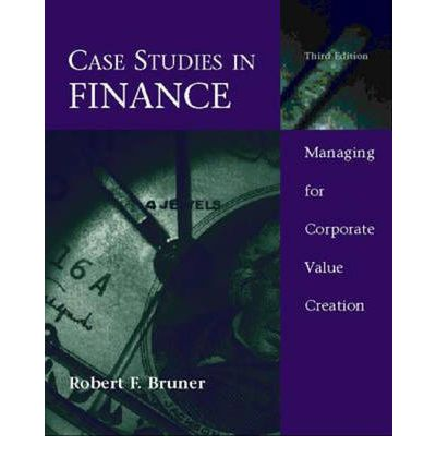 case study in finance Question on the case study interview: i just found your videos recently and felt that your videos are really helpful i am an undergrad, majoring in financ.