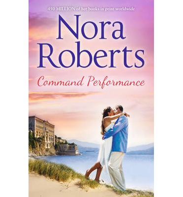 Command Performance (the Royals of Cordina, Book 2)