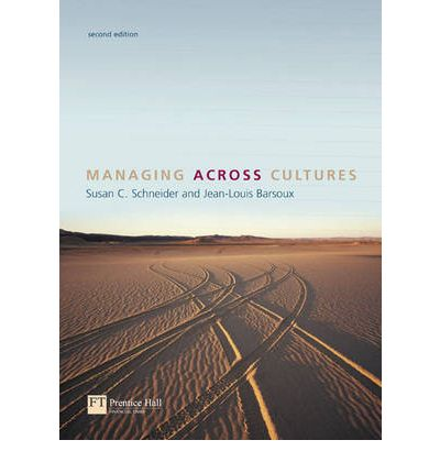 management across cultures Management across cultures has 6 ratings and 0 reviews management practices and processes frequently differ across national and regional boundaries wha.