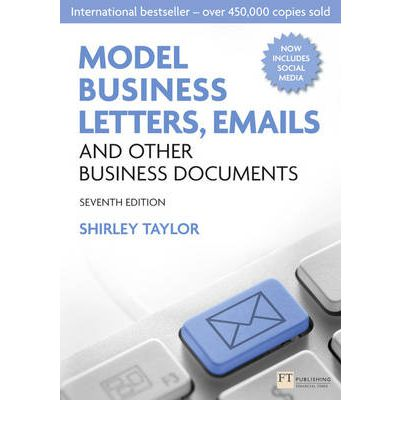 Adalberht Ukko Model Business Letters Emails And Other